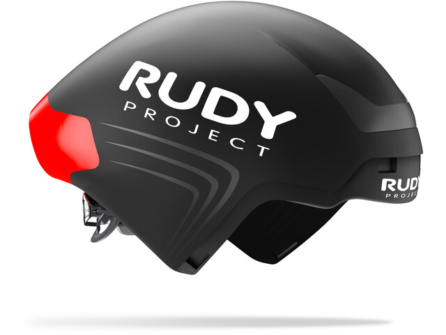 Rudy Project The Wing Kask, black matte